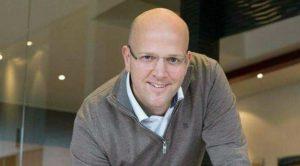 Charles Schroeder est le président de la Luxembourg Event Asssociation.