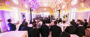 La Luxembourg Event Association coordonne le secteur de l'événement au Luxembourg.