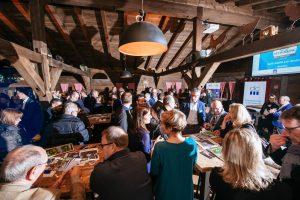 La fédération s'engage pour une meilleure coordination du secteur de l'événementiel au Luxembourg