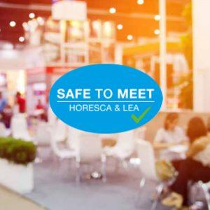 Safe to Meet